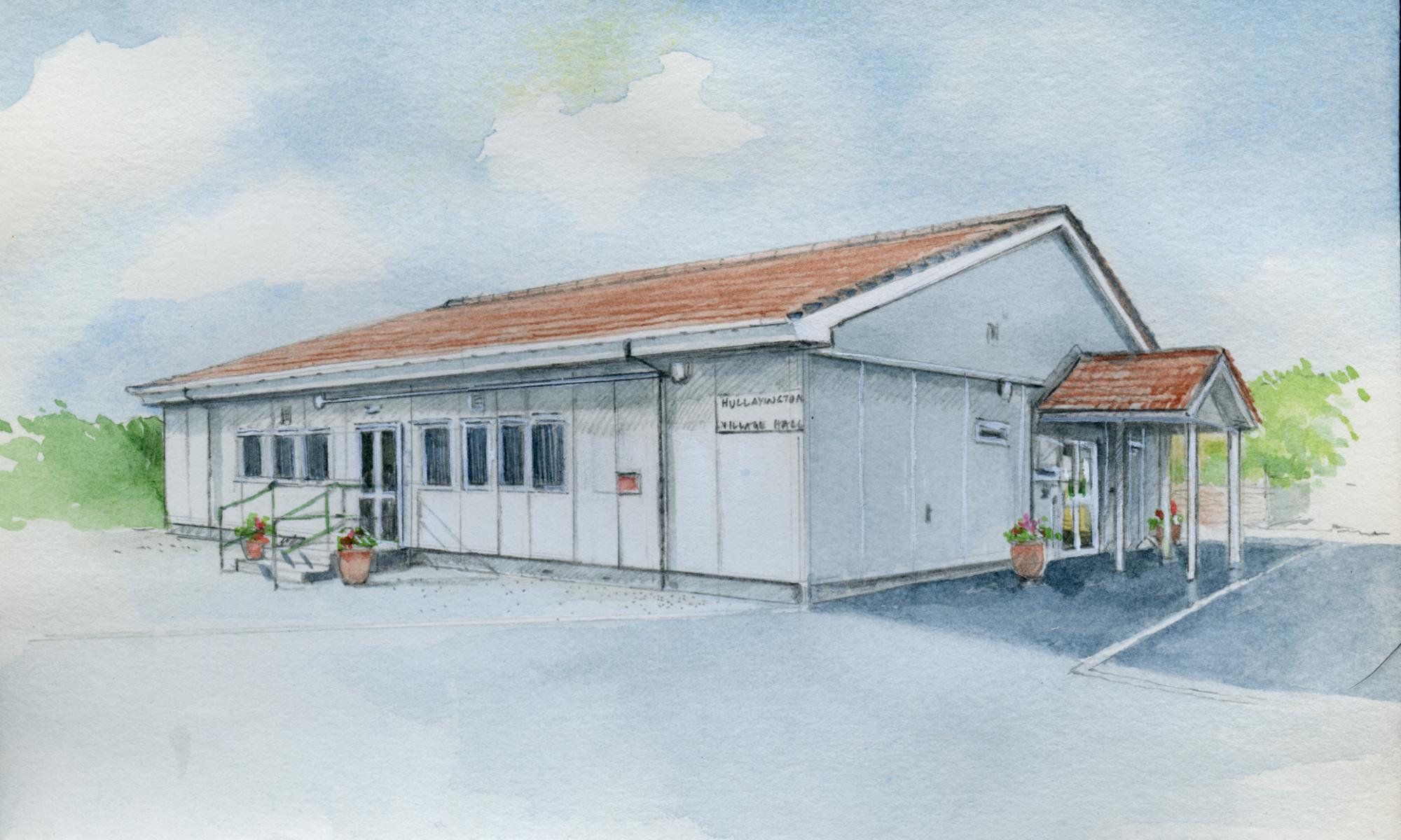 Hullavington Village Hall